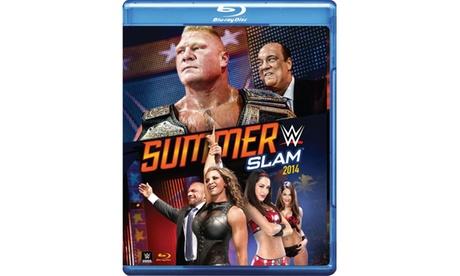 WWE: SummerSlam 2014 (Blu-ray) 689fc1e9-4128-443d-91f4-1d478ff6a0b4