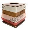 Miramar Bath Collection - Tissue Box