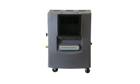 PORTACOOL Cyclone 2000 CFM 2-Speed Portable Evaporative Cooler for 500 sq. ft. 39dcb5fb-b1a6-40f2-ba93-4e3c94965367