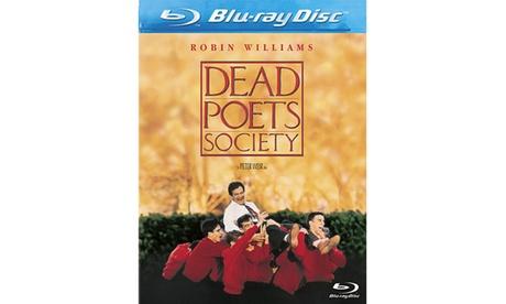 Dead Poets Society (Blu-ray) 4facda94-e9c6-4881-be32-898665827bb5