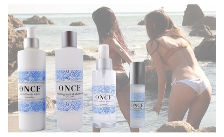 Once Fragrance Set