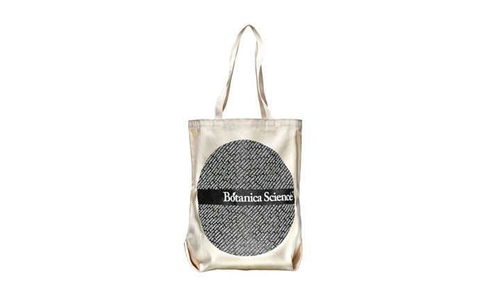 Global Canvas Tote