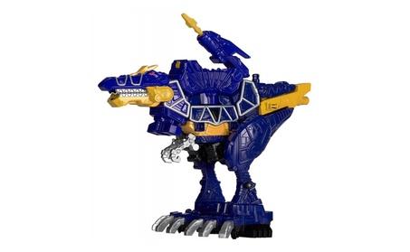 Power Rangers Dino Super Charge - Deluxe Spino Zord Action Figure e5b3fdf4-ce0b-4a3f-affa-f1116ea20205