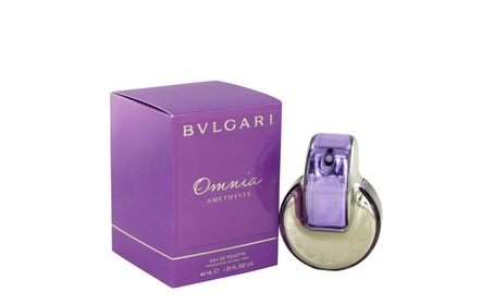 Bvlgari Omnia Amethyste Eau De Toilette Spray For Women e0655411-9569-4d06-b43a-928b40554a12