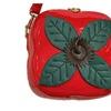 QZUnique Women's Cute Fruit Shape Mini Bag Shoulder Bag Crossbody Bag