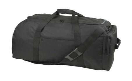 Travel Duffle Sports Gym Bag Extra Large