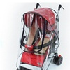 Waterproof Weather & Insect Shield Baby Stroller Cover