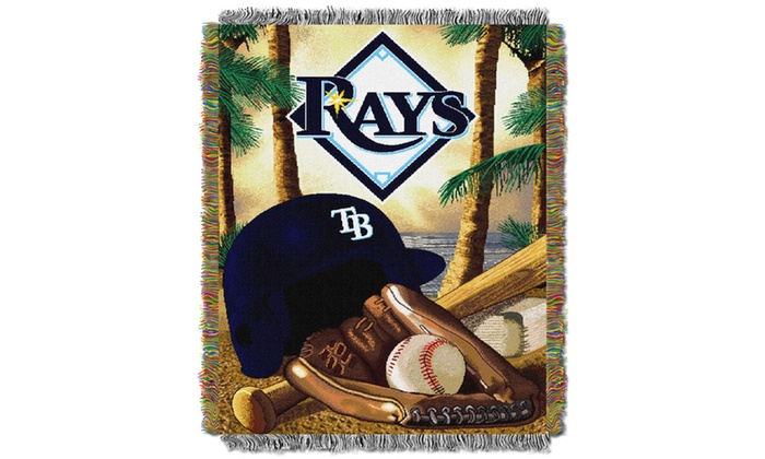 MLB 051 Rays HomeField Advantage
