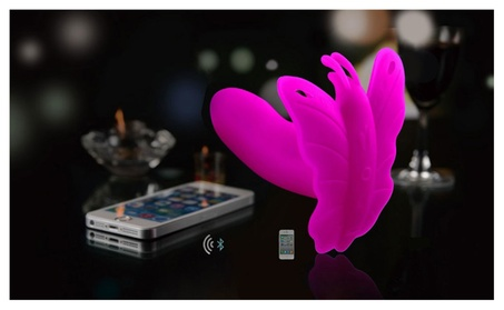 Smart Butterfly Vibrator for I Phone and Android 0e9c6564-609d-475f-ad0c-c0e021cf8776