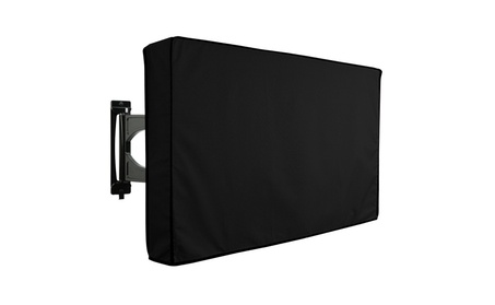 TV Cover Protector Weatherproof Outdoor For LCDs, LEDs, & Plasmas 19fe68d0-276b-4413-b59e-6cd966bc7817