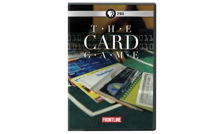 FRONTLINE: The Card Game DVD 8ad582f3-ce39-4404-9074-61eeee9bdb7c