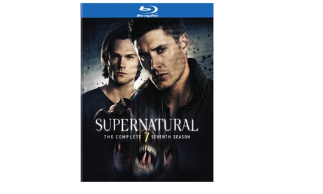 Supernatural: The Complete Seventh Season (Blu-Ray) 714aad31-c378-4563-a0b6-c263383a87f5