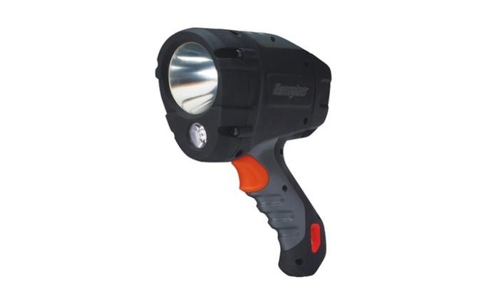 Energizer Hard Case Professional LED Spotlight 150-500 Lumen