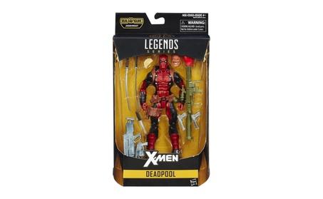 Marvel Legends X-Men DEADPOOL 6 Inch Action Figure BAF Juggernaut 4cf06af7-c101-4c5c-9d82-fa983ac3a3fd