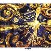 Doctor Who - Exploding Tardis