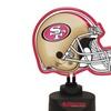 Neon Helmet Lamp-49ers