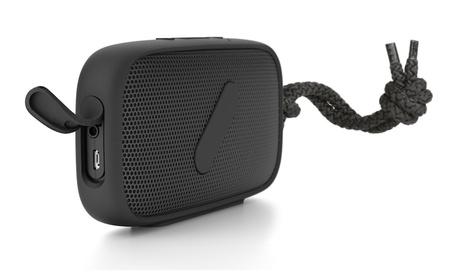 Nude Audio Super M Bluetooth Speaker (waterproof) f3c27595-491d-4e4f-b172-f42b7f74f534