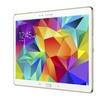 Samsung Galaxy Tab S 10.5-Inch Tablet 16 GB Dazzling White or Bronze
