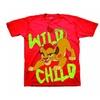 Disney The Lion Guard Little Men's 3 Pack Character Print Tops