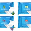 Forever Young Cleansing Makeup Remover Wipes (3-, 5-, or 10-Pack)