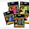 Lock Laces Elastic No Tie Shoelaces - 5 Pack