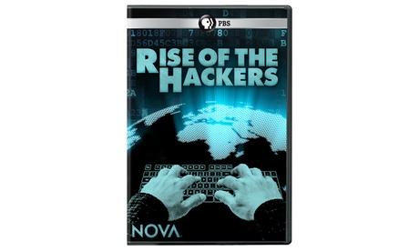 NOVA: Rise of the Hackers DVD 72be07e0-b737-4721-8be6-8ee7ba3191fb