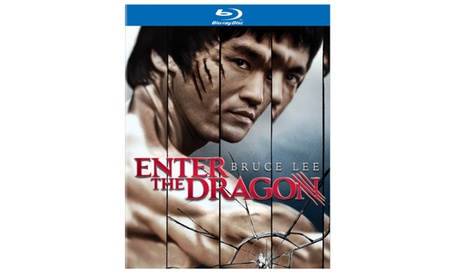 Enter the Dragon 40th Anniversary UCE (BD) 94b98662-1873-4308-ab3d-240385bc0490
