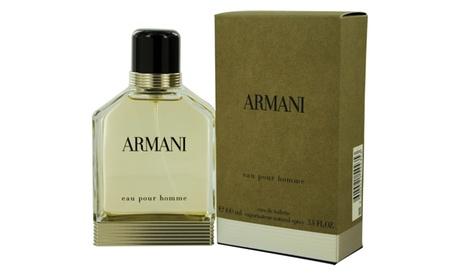 Armani New Edt Spray 3.4 Oz (New Edition) db83f0cd-d5d9-40e6-84d9-d5ed0ea1dbb4