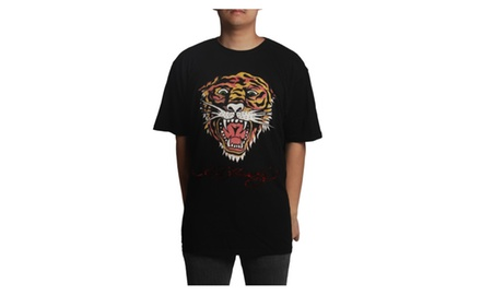 Ed Hardy Tiger Black