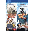 The Shaggy Dog   The Shaggy D.A. 2-Movie Collection