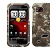 Insten Lizzo Digital Camo/Yellow Phone Case for HTC: ADR6425 (Rezound)