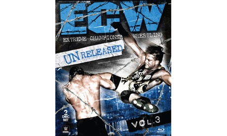 WWE: ECW Unreleased Vol. 3 (Blu-Ray) a59dec4b-aa18-48dd-b784-fdb7f9891cb1
