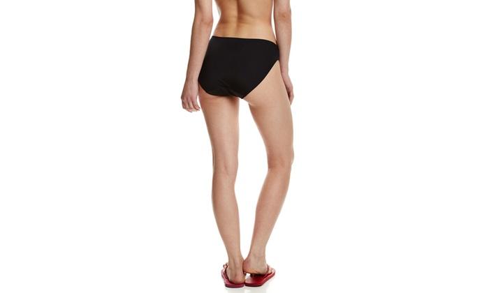 spanx hook up panties