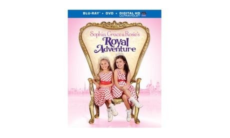 Sophia Grace and Rosie A Royal Adventure MFV d5396976-0d2a-4df5-9517-1d38c2523737