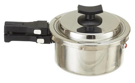 Barocook Flameless Pressure (cooker) Pot (BC-009) 24d85643-db74-4e8a-9427-77b15d2d018b