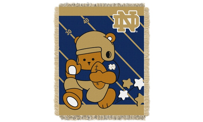 COL 044 Notre Dame Baby