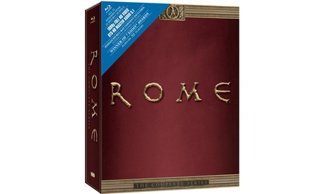 Rome: The Complete Series (Repackage/BD) a44be962-276d-43c0-856a-9089cbba0523