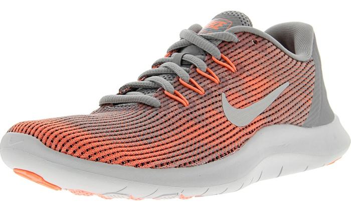 new arrival d3821 acd4d Nike Women's Flex 2018 Rn Ankle-High Running Shoe