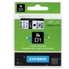 DYMO D1 Polyester High-Performance Removable Label Tape