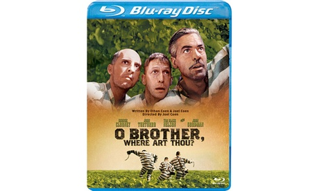 O Brother, Where Art Thou? (Blu-ray) eaeb55a9-514c-494a-9ed1-fc43d2af3156