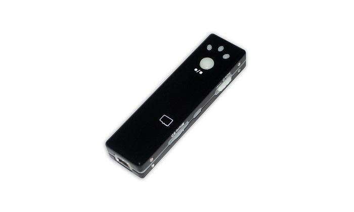 Mini Video Recorder Camera Portable Gum-Stick Designed Spy DVR