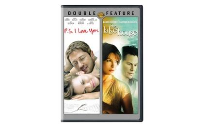 P.S. I Love You / Lake House, The (DVD) (DBFE) 8aae8781-5180-4efa-92ce-b6f359d0b3b8