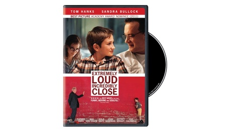 Extremely Loud and Incredibly Close (DVD) 591f702b-b2f0-4bb9-ad04-a9ab06c38cf0