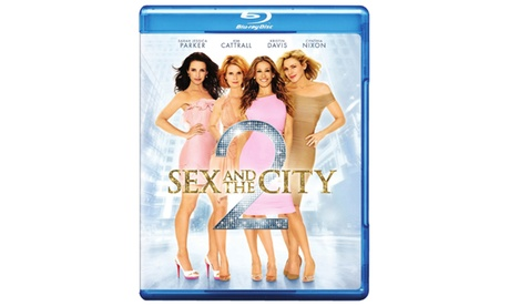 Sex and the City 2 (Blu-ray) c57cf26a-8cfa-412b-a296-103fb39197b8