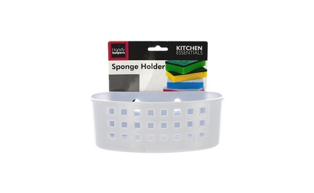 Sponge Holder with Suction Cups b9341051-cb65-45bb-ae0d-e08ca17400bf