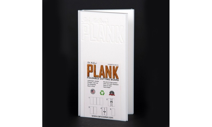 Can Cooker Medium Plank Foldable Cutting Board