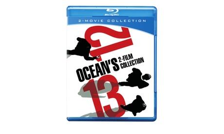 Oceans 12/Oceans 13 (BD) (DBFE) 71ef5444-bbf9-4457-a762-53488c79c7a8