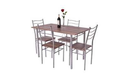 Cosco 6\' Centerfold Table, Multiple Colors | Groupon