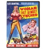 Woman They Almost Lynched DVD