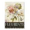 Lisa Audit Marche de Fleurs III Canvas Print